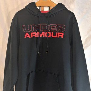 Under armour Large Cold Gear Hoodie Large